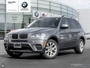 Used 2013 BMW X5 xDrive35i AWD | NAV | RV CAMERA | SAT RADIO | PANO SUNROOF for sale in Oakville, ON