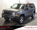 Used 2016 Jeep Patriot 4x4 Sport / North for sale in Mono, ON