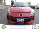 Used 2013 Mazda MAZDA3 LOW KM! MUST SEE! for sale in Caledon, ON