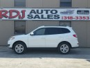 Used 2010 Hyundai Santa Fe GL SPORT,SUNROOF,V6,4X4 for sale in Hamilton, ON