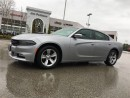 Used 2016 Dodge Charger SXT LOW MILEAGE for sale in Surrey, BC