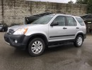 Used 2006 Honda CR-V SE for sale in Surrey, BC