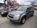 Used 2005 Chevrolet Equinox for sale in Sarnia, ON