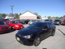 Used 2010 Ford Focus SES for sale in Sarnia, ON