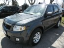 Used 2010 Mazda Tribute GX for sale in Ajax, ON