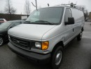 Used 2005 Ford E250 for sale in Ajax, ON