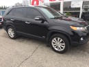 Used 2011 Kia Sorento EX Lux for sale in Port Dover, ON