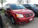 Used 2008 Dodge Grand Caravan SXT**FULL STO & GO**POWER WINDOW GROUP** for sale in Mississauga, ON