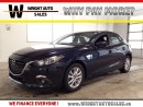Used 2014 Mazda MAZDA3 Sport GS| SUNROOF| BLUETOOTH| HEATED SEATS| 49,365KMS for sale in Kitchener, ON