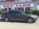 Used 2014 Kia CADENZA Leather for sale in Port Dover, ON