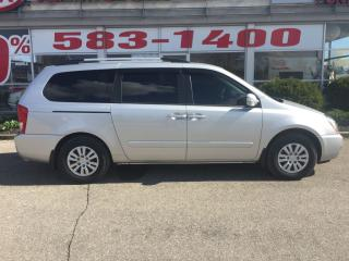 Used 2014 Kia Sedona LX Convenience for sale in Port Dover, ON