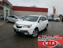Used 2013 Acura MDX TECH NAVIGATION for sale in Cambridge, ON