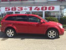 Used 2012 Dodge Journey SXT for sale in Port Dover, ON
