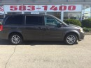 Used 2015 Dodge Grand Caravan SXT for sale in Port Dover, ON