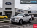 Used 2011 Ford Escape Limited 3.0L,AWD,LEATHER for sale in Mississauga, ON