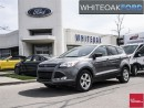 Used 2014 Ford Escape SE, fwd, 1.l ecoboost, pwr driver seat for sale in Mississauga, ON