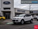 Used 2014 Ford Escape SE, awd, navigation, pwr seat for sale in Mississauga, ON