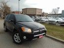 Used 2012 Toyota RAV4 NAVIGTION-DUAL DVD-LEATHER-SUNROOF for sale in Scarborough, ON