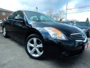 Used 2008 Nissan Altima 3.5SE V6 6MT | LEATHER.ROOF | NO ACCIDENT for sale in Kitchener, ON