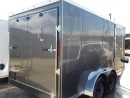 New 2018 US Cargo Utility Trailer UPGRADED 7 X 14 + 30
