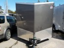 New 2018 US Cargo Utility Trailer UPGRADES! Enclosed 7 X 14 + 30