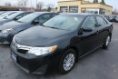 Used 2014 Toyota Camry LE Bakcup Camera Bluetooth for sale in Brampton, ON