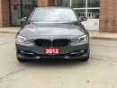 Used 2012 BMW 3 Series 328i Sport package with 2 sets of tires for sale in Mississauga, ON