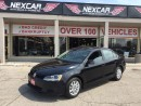 Used 2013 Volkswagen Jetta 2.0L COMFORTLINE AUTO A/C SUNROOF 80K for sale in North York, ON