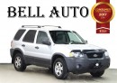 Used 2005 Ford Escape XLT Automatic for sale in North York, ON
