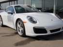 Used 2017 Porsche 911 370 hp Turbo 911 Manual 2017! - Local Edmonton Vehicle No Accidents for sale in Edmonton, AB