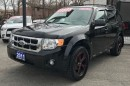 Used 2011 Ford Escape XLT 4x4 | WITH BLUETOOTH for sale in Barrie, ON