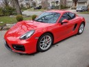 Used 2015 Porsche Cayman S GTS for sale in Etobicoke, ON