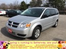 Used 2010 Dodge Grand Caravan SE...CERTIFIED FAMILY FUN!!! for sale in Stoney Creek, ON