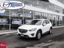 Used 2016 Mazda CX-5 GS 6AT AWD 2.5L I4 for sale in Etobicoke, ON