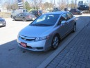 Used 2009 Honda Civic Sport for sale in North York, ON
