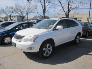 Used 2007 Lexus RX 350 PREMIUM for sale in North York, ON