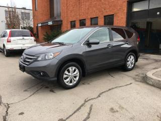 Used 2013 Honda CR-V EX for sale in North York, ON