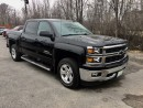 Used 2015 Chevrolet Silverado 1500 LT Z71 OFF ROAD for sale in Perth, ON