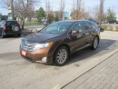 Used 2009 Toyota Venza XLE for sale in North York, ON