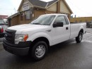 Used 2014 Ford F-150 XL 3.7L V6 Regular Cab 8Ft Box 95,000KMs for sale in Etobicoke, ON