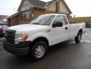 Used 2014 Ford F-150 XL 3.7L V6 Regular Cab 8Ft Box 95,000KMs for sale in Etobicoke, ON