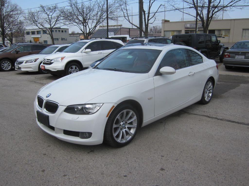 used 2007 bmw 328xi sport for sale in toronto, ontario | carpages.ca