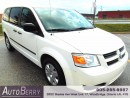 Used 2010 Dodge Grand Caravan CARGO VAN for sale in Woodbridge, ON