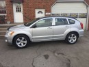 Used 2011 Dodge Caliber SXT for sale in Bowmanville, ON