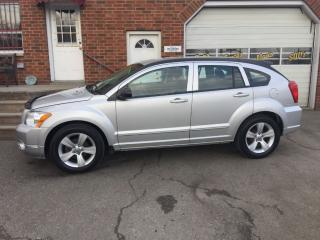 Used 2011 Dodge Caliber LS for sale in Bowmanville, ON