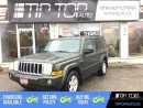 Used 2008 Jeep Commander Sport ** 7 Passenger, Leather, 4X4, V8 ** for sale in Bowmanville, ON