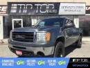 Used 2011 GMC Sierra 1500 SL Nevada Edition ** Bluetooth, 4X4 ** for sale in Bowmanville, ON