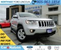 Used 2011 Jeep Grand Cherokee Laredo | EXPANSION SALE ON NOW  | TOUCH SCREEN | for sale in Brantford, ON