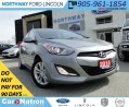 Used 2014 Hyundai Elantra GT | EXPANSION SALE ON NOW |PANO ROOF | for sale in Brantford, ON
