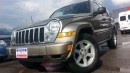 Used 2005 Jeep Liberty Limited / 4X4 / 3.7L V6 for sale in North York, ON